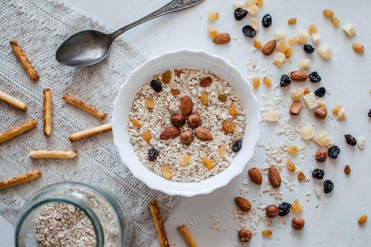 5 самых удачных завтраков дляпохудения