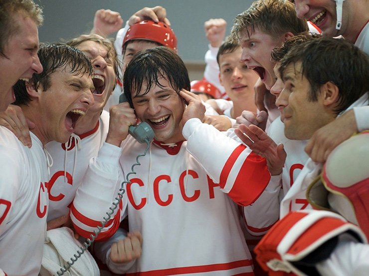 Лучшие мотивирующие фильмы про спорт для эстетов и атлетов