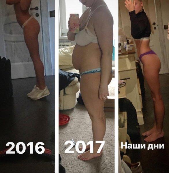 Похудела вдвое: как сбросить 45 кг заполгода — реальная история