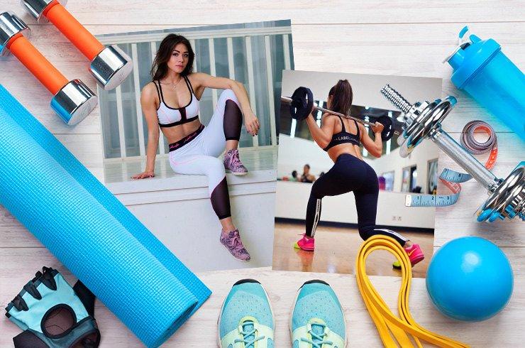 4 жиросжигающих упражнения, чтобы прийти в форму весной: видеоинструкция