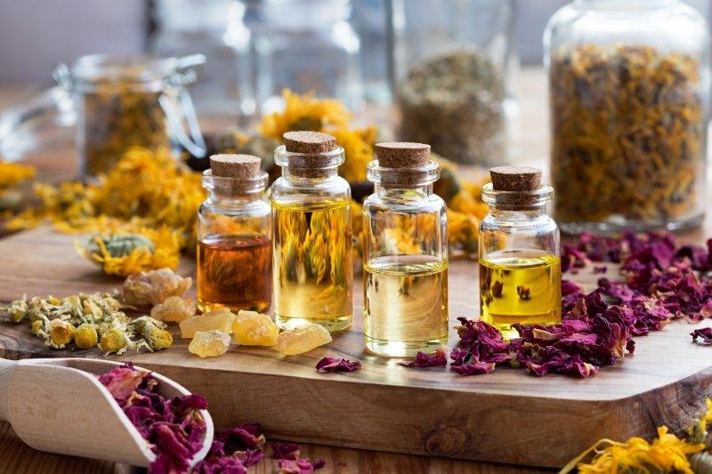 5 приятных запахов, которые помогут быстро заснуть