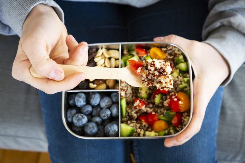 50 «секретов» здорового питания, которые не работают