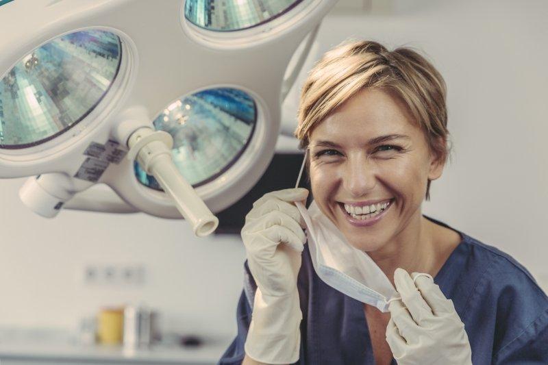 6 вещей, которые стоматологи и сами боятся