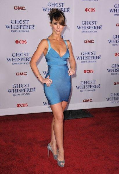 Дженнифер Лав Хьюитт: как худышка превратилась в толстушку
