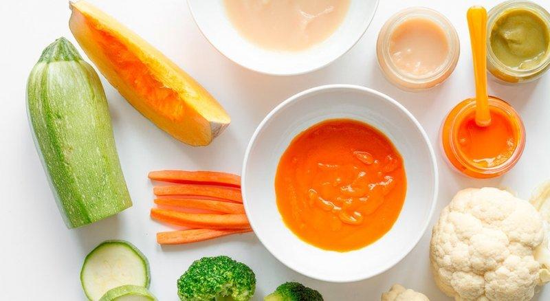 Худейте как ребенок: самая вкусная диета надетском питании