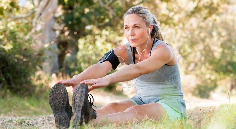 Как похудеть безвреда длякожи после 40 лет? 20 главных правил