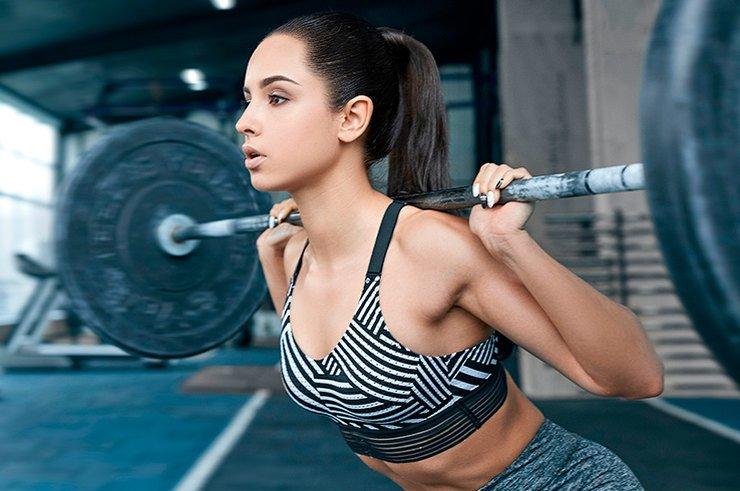 Как правильно дышать во время физических упражнений, чтобы сжечь больше калорий