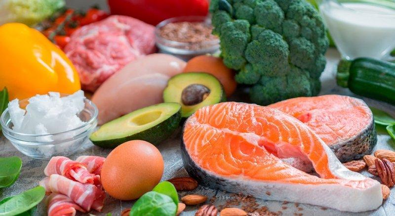 Кето-диета: как она влияет нанаше тело имозг?