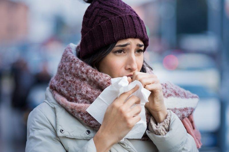 Непростудные причины кашля, с которыми срочно нужно к врачу