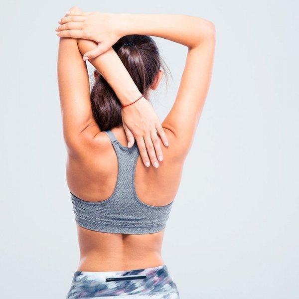 Растяжка для начинающих в домашних условиях: лучшие упражнения