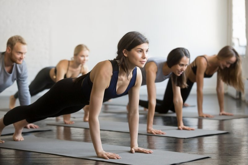 Топ-10 самых популярных и модных тренировок 2020 года