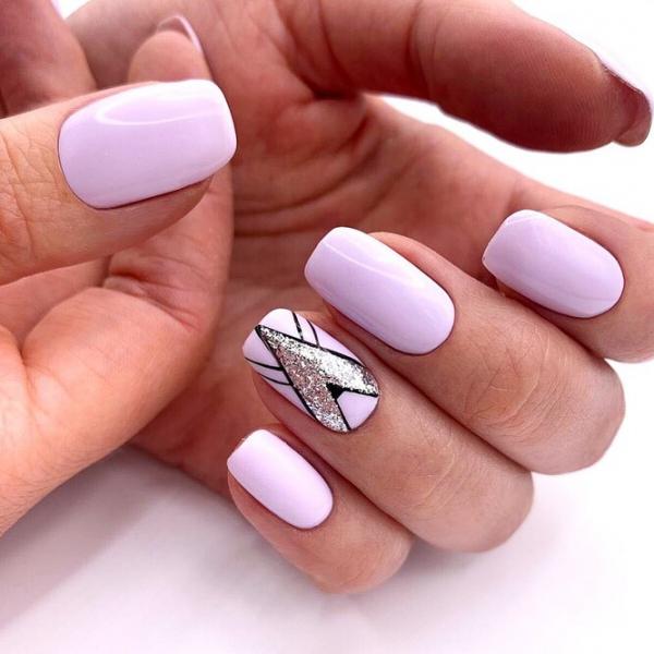 7 форм ногтей, которые будут популярны всегда — как пилить икак красить?
