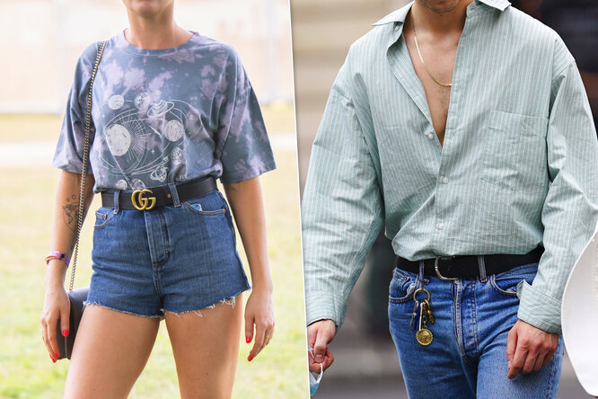 9 кошмаров летней моды, которые можно встретить вкаждом дворе — ненадо так!