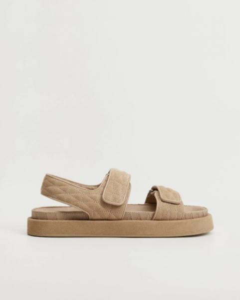 9 пар обуви наплоском ходу, которые идеально сочетаются слетними платьями
