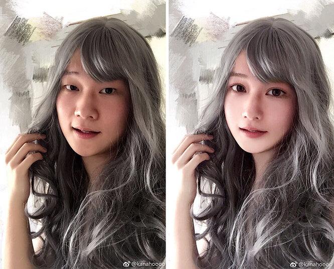 Ангел фотошопа: девушка помогает пользователям соцсетей приобретать популярность