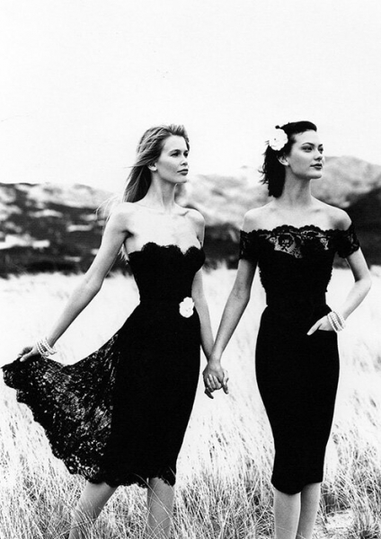 Маленькое черное платье: 5 советов, которые оценила бы Коко Шанель