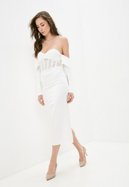 Простые свадебные платья, которые всех покорят — 12 самых модных вариантов