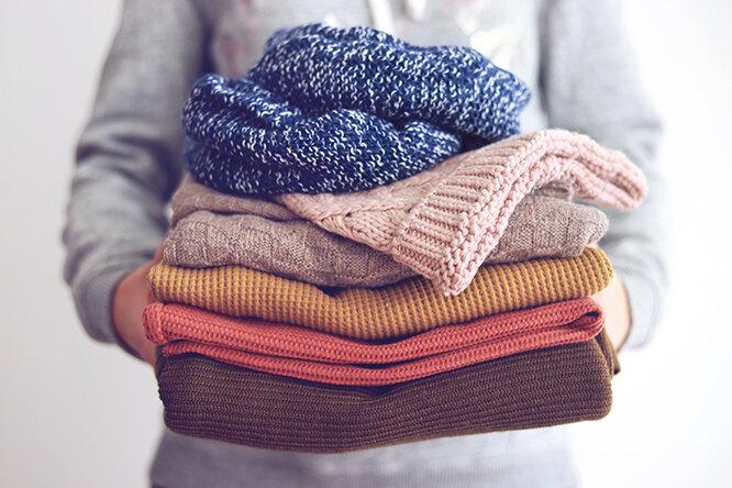 Растянется? Покроется катышками? Как купить качественный свитер нена один сезон