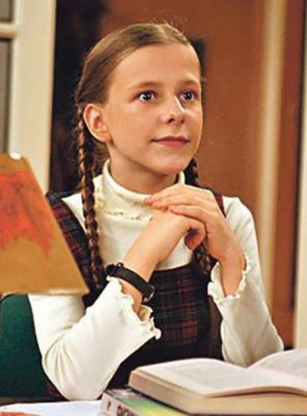 Сестрички выросли! Как изменились актрисы сериала «Папины дочки»