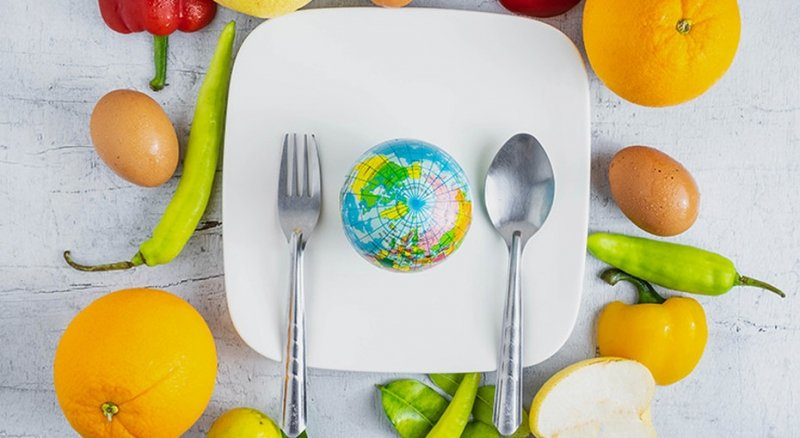 Что такое планетарная диета ипочему все оней говорят?