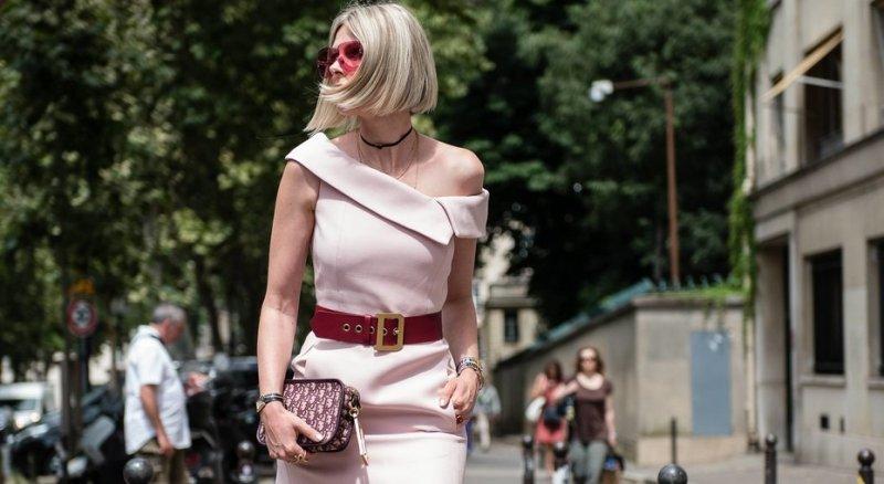 Минус размер: как одеваться, чтобы выглядеть стройнее?