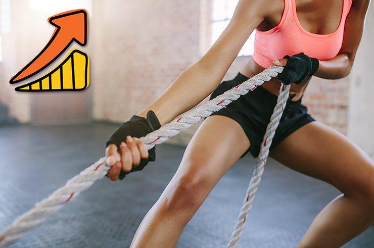 Похудеть или подкачаться: как правильно составить тренировку в тренажерном зале