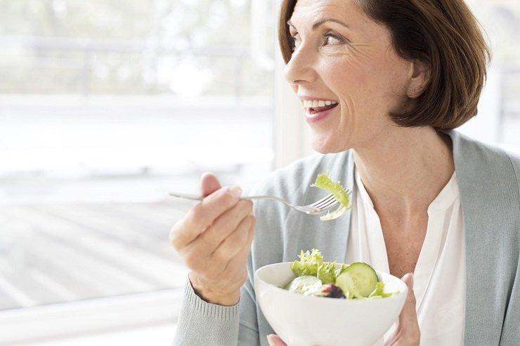 Сбросить вес после 40 быстро