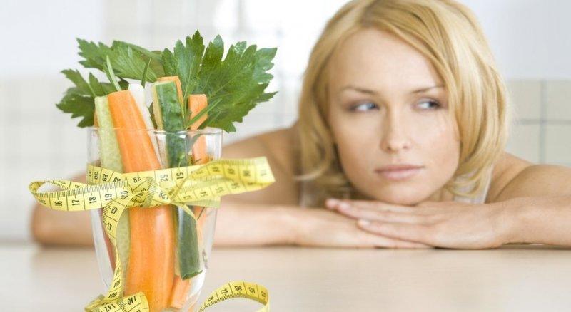 Продукты с«отрицательной» калорийностью — что оних говорит наука?