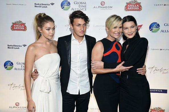 Болезнь Лайма: голливудские звезды, которые страдают этим недугом