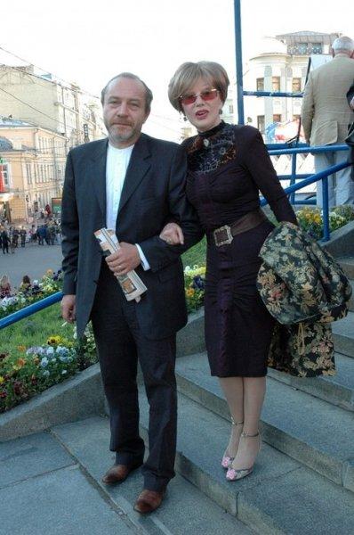 Диета Людмилы Гурченко. Дисциплина иникакого алкоголя.