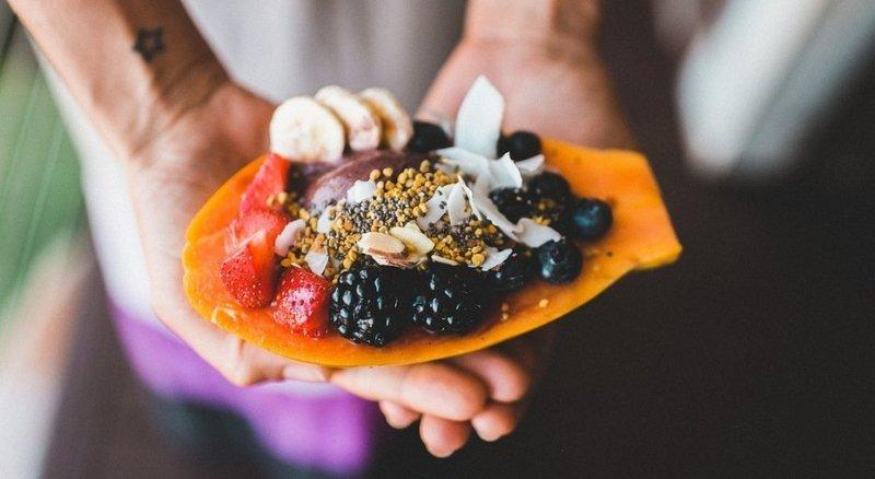 Худеть легко: 5 продуктов, уменьшающих аппетит