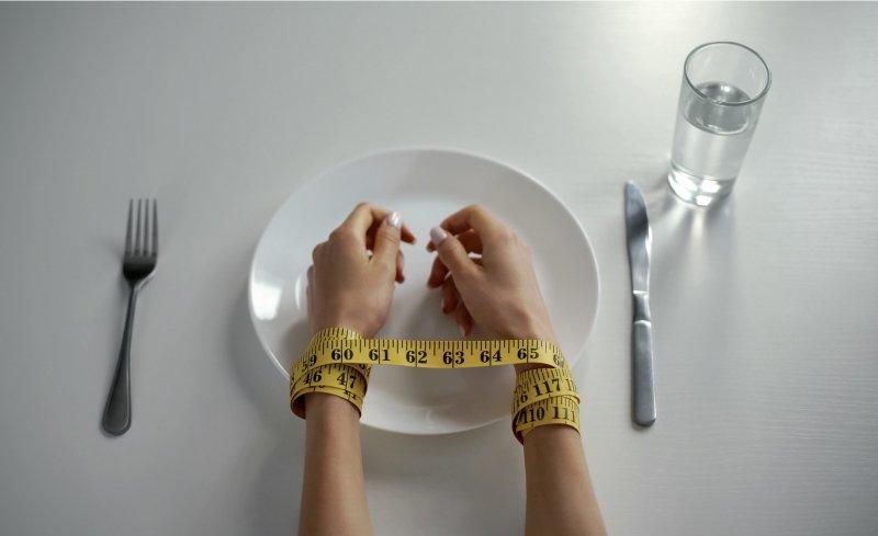 Почему стоит перестать считать калории