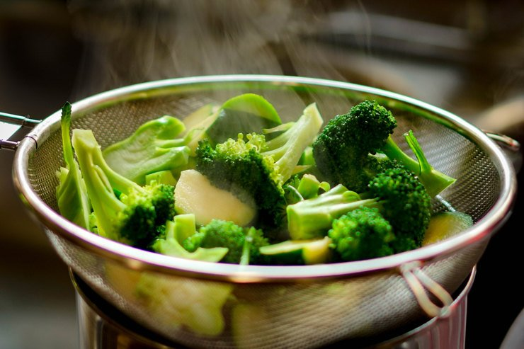 Продлите молодость: как питаться наАnti-age диете