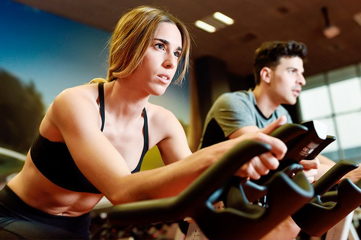 Сайклинг - что это такое в фитнесе и как он поможет похудеть